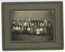 Students? In front of Building Elizabethtown Pa Lancaster County Photo