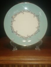 """Lifetime China """"Gold Crown"""" Bread & Butter Plate"""