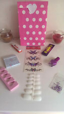 15 Girls Fab Sleepover Kit Manicure Pedicure filled pamper teen girl spa party