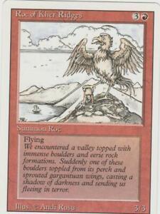 ►Magic-Style◄ MTG - Roc of Kher Ridges - Revised - NM/NM-