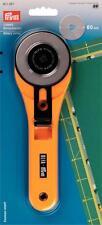 PRYM Roll Schneider Jumbo 60 mm Patchwork Cutter 611387