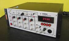 Cygnus Technology Model DR-484 Neuro-Corder DR484 NeuroCorder Used Condition