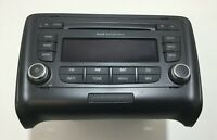 2008-2009 Audi TT Symphony Radio Media Unit CD Changer / 8J0035195J / T2004