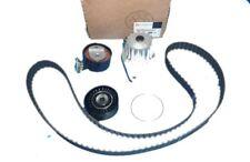 Pompa acqua + Kit cinghie dentate - PEUGEOT - originale Eurorepar,cod 1609121180
