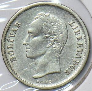 Venezuela 1936 1/4 Bolivar Horse animal 192104 combine shipping
