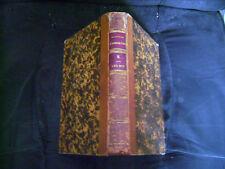 Cours complet d'agriculture - Tome Huitième - Pourrat Frères - 1835