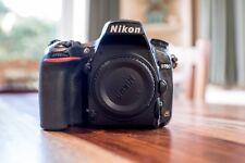 Nikon D750 24.3MP FX DSLR solo corpo