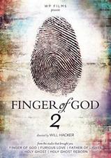 Finger Of God 2 Dvd (UK IMPORT) DVD [REGION 2] NEW