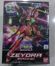 Bandai Gundam AGE AG (Advanced Grade) - Zeydra