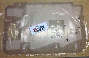 Chevrolet GMC Cadillac Truck Suv RH Front Door Panel Dust DEFLECTOR FILM OEM