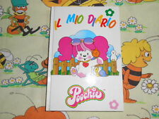 Poochie School Diary Original MATTEL Il Mio Diario
