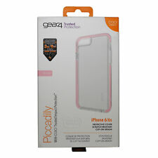 Genuine Gear 4 Piccadilly iPhone 6/6 S D30 Impact Protection Case-Rose Gold