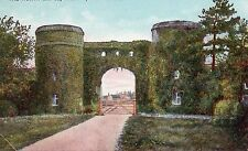 Nuneaton, Warwickshire Postcard