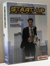 START-UP [gioco pc in lingua spagnola, monte cristo multimedia, virgin]