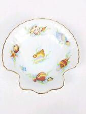 Vintage Ben Rickert Exclusive - Seashell Fine China Candy Dish Bowl