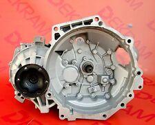 Getriebe VW Polo Fox Lupo Seat Arosa Ibiza Audi A2 Skoda Fabia Rapid 1.4 TDi JCZ
