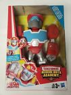 New Transformers Heatwave the Fire-Bot  Rescue Bots Academy Hasbro 2018 Figurine