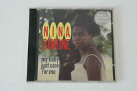 Nina Simone - My Baby just cares for me, CD (46)