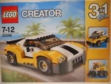 Jeux de construction Lego filles creator Creator