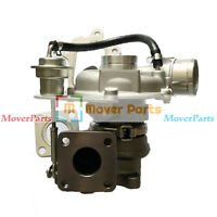 Turbocharger 129530-18100 for Yanmar Marine Engine 4TNV84