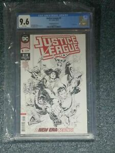 🔥Mystery Comic Box And Giveaway High Grade Justice League #1 1:100 RARE