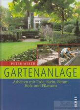 Gartenanlagen: Wirth, Peter
