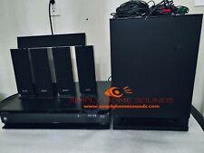 ⭐Sony 3D DVD Bluray 5.1Ch 1000W HDMI FM LAN Home Theater Receiver Amp BDVE570⭐