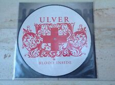 ULVER - Blood Inside - Vinyl (limited LP picture disc)