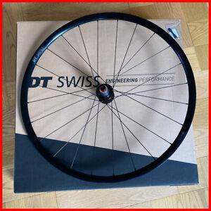 DT Swiss R470 rim / Specialized sealed bearing rear 700c road bike XDR wheel