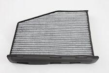 Original Audi A3 8P Staub- und Pollenfilter Innenraumfilter Aktivkohle 1K1819653