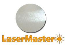 1 x 1mm Aluminium Disc - 120mm Diameter