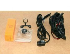 LICENSE REAR VIEW //REVERSE //BACK UP CAMERA FOR KENWOOD DDX774BH DDX-774BH