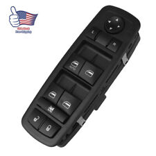 Master Power Window Switch Controls Left Driver Side for Dodge Jeep Liberty Us