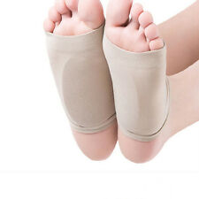 Top Plantar Fasciitis Pain Relief Cushion ARCH Support Foot Insole Orthotic Pad