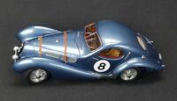 CMC 1/18 Talbot-Lago CoupéRace Version Le Mans #8 1939 LIMITED M-167