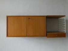 Original Vintage Nils Strinning Nisse String Shelf 1950/ 1960