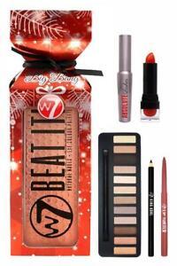 W7 Cosmetics Big Bang Set Kosmetikset Makeup-Set Geschenkset Damen NEU