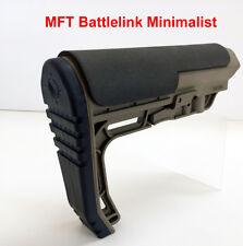 Neoprene Cheek Pad fits MFT Battlelink Series Stocks - by Eagle Mtn Arms