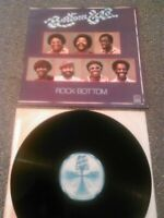 BOTTOM & CO - ROCK BOTTOM LP EX!!! ORIGINAL DUTCH MOTOWN 5C 062 98732 FUNK