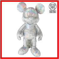 Disney Store Mickey Mouse Memories Soft Toy Limited Release Series 12/12 Plush