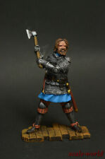 1/32 Tin soldier Klaus Stertebeker, pirate, 1400. 54mm