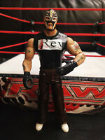 WWE Rey Mysterio Jakks Ruthless Aggression WWF WCW 619 KID TOY FREE POSTAGE