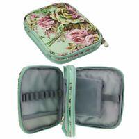 Crochet Hook Pouch Storage Bag Empty Box Knitting Kit Case Organizer Bag Sewing