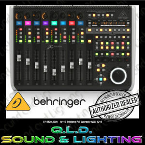 Behringer X-Touch Universal Control Surface with Motorised Faders