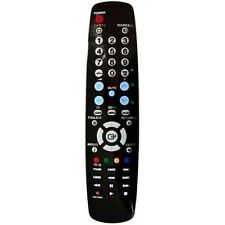 Remote Control for Samsung LE-40A467C1W LE40A467C1W/XXE LE-40A467C1WXXE New