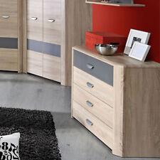 Kommoden In Farbe Grau Breite 60 Cm 100 Cm Ebay