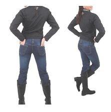 Saldi Tucano jeans moto donna Euro 89,00 taglia 42