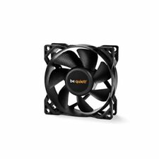 be quiet! Pure Wings 2 (80mm) 4-Pin Case Fan