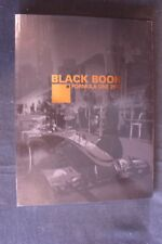 SportsPro Media Ltd Book Black Book 2012 Formula One (English)