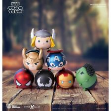BEAST KINGDOM HA-001 MARVEL TSUM TSUM SERIES DIECAST METAL FIGURE
